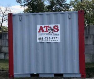 10 ft trailer